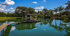 Resort oferece promoções para o período mais quente do ano    A partir de setembro, o Santa Clara Eco Resort, que fica em Dourado, 230 qu...