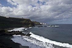 Bollulo: Tenerife Coastline by RLBeaton, via Flickr