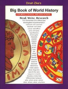 Big Book of World History (Middle School & High School) , http://www.amazon.com/dp/188279625X/ref=cm_sw_r_pi_dp_FCXasb0T0VD6B