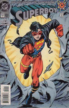 superboy   Superboy Superboy Comic