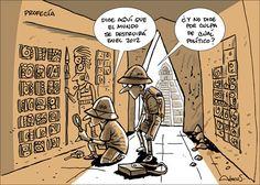 Profecia maya   Risa Sin Más