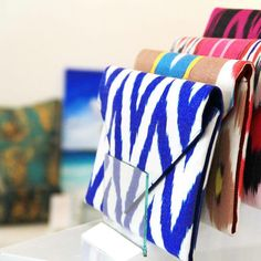 Velassaru Living collection from #Artisan designers #Frankitas #ThirtyFour and #SheriffandCherry.