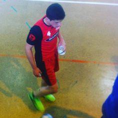 Match de Matisse le géant du hand #handball