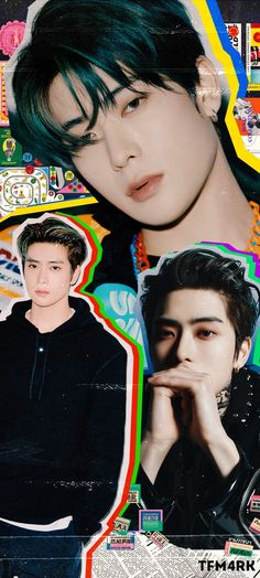 Night Aesthetic, Kpop Aesthetic, Nct 127, Hot Korean Guys, Nct Life, K Wallpaper, Valentines For Boys, Jung Yoon, Jung Jaehyun