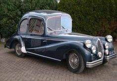 The Great Charm of Vintage Cars - Popular Vintage Weird Cars, Cool Cars, Automobile, Microcar, Roadster, Unique Cars, Small Cars, Motor Car, Motor Vehicle