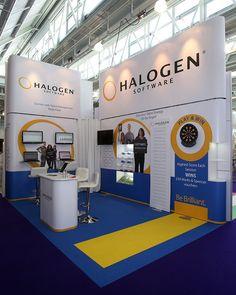 Halogen at HRS Software