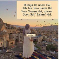 Sad Quotes, Qoutes, Girls Status, Status Hindi, True Words, Deep Thoughts, Islamic, It Hurts, Dairy