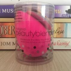 The Original beauty blender recenzija