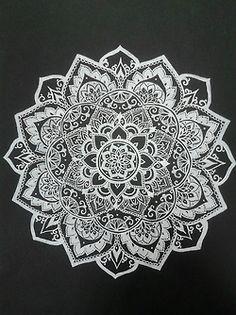 boho patterns black and white - Google Search