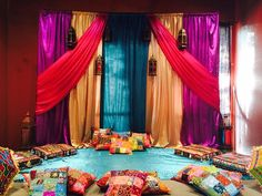 R&R - Bay Area Event Rentals, Specializing in Indian Wedding Rentals