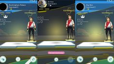 Pokémon Go Desperately Needs a Bug Bounty System  This past weekend, many Pokemon Go gyms were rendered unplayable. Players trying to battle at sites like Big Ben were greeted not by a 'mon but by an egg that glitched the game, protecting these gyms from being defeated. http://gizmodo.com/pokemon-go-desperately-needs-a-bug-bounty-system-1785405903
