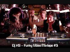 Funk Mix 2013 - Funky Vibes Mixtape #3