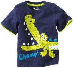 Buster CHOMP! Alli top – JumpEatCry