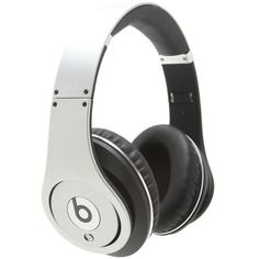 090b82168c1 Beats By Dre Studio Silver Headphones Beats Solo, Beats By Dre, Beats  Headphones,