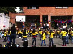 Institución Educativa Monseñor Perdomo 2014