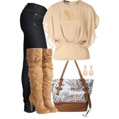 Untitled #341, created by sherri-leger on Polyvore