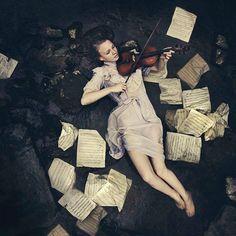 Sinfonie urbane.  Ph Emma McEvoy