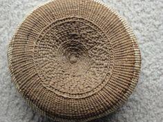 Tolowa Yurok Karok Native American Indian Basket Circa 920'S | eBay