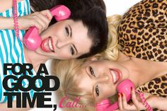 For a Good Time, Call... Review (Kirk Haviland)