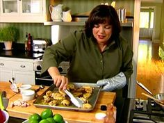 Caramelized Shallots Recipe : Ina Garten : Food Network