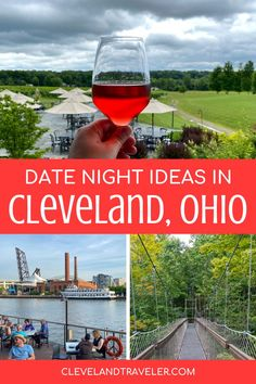 Looking for some great outdoor date ideas in the Cleveland area? This post has your Cleveland date night covered, with lots of fun date ideas. Cleveland Restaurants, Downtown Cleveland, Cleveland Food, Edgewater Park, Edgewater Beach, Cleveland Metroparks, Rocky River, Forest City, Drive In Theater