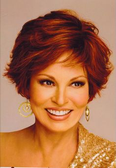 Raquel+Welch+very+short+wigs | Natural Image Wigs