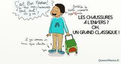 blog BD maman humour Rouen