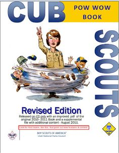Cub guide meeting den scout and resource pack pdf