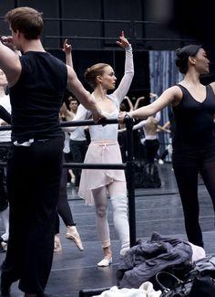 Black Swan (film 2010) - Thriller - Photos - Télérama.fr