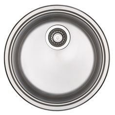 Blanco Sink Bunnings : Find Blanco 45cm Large Round Single Inset Sink at Bunnings Warehouse ...