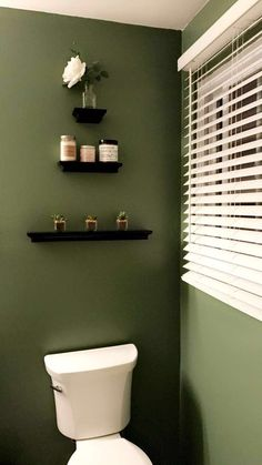 9 Best Olive Green Bathrooms Images Bathroom Makeovers