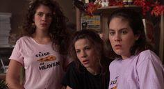 """Mystic Pizza"" (1988)."