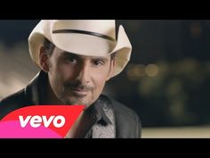 Brad Paisley - Country Nation - YouTube ~ He uses a slew of famous mascots of universities across the U.S. in this video. It's awesome! He includes my school's, Michigan State University/MSU's, own personal Sparty!