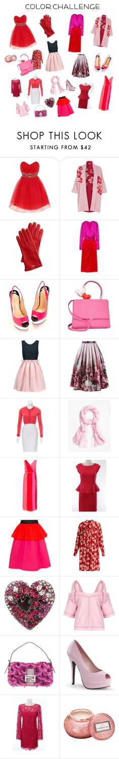 """Colour challenge"" by jileyforever ❤ liked on Polyvore featuring interior, interiors, interior design, home, home decor, interior decorating, Dorothy Perkins, River Island, Mark & Graham and Attico"