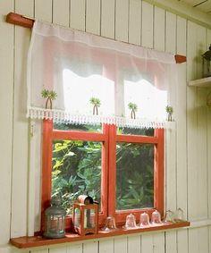estilo campestre Decor, Fabric, Home Decor, Curtains, Valance Curtains