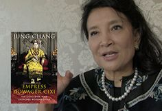 Following on from her acclaimed biography of Mao, Jung Chang's latest history tells the tale of a concubine who would rise to become the ruler of China.