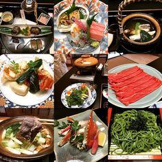 2 Michelin star kaiseki in Saga featuring Saga Beef shabu shabu an old style ryotei too much food! #michelinstar #saga #kaiseki #sagabeef #food #japan #foodie #yoryutei by reizzj