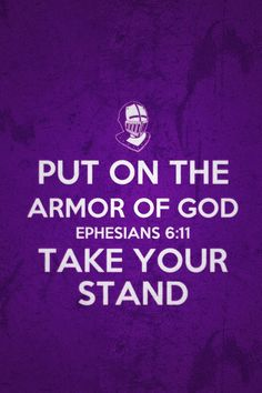 Ephesians 6:11 - born again believers this is us - we fight our battles on our knees praying/giving it to Jesus - HE fights our battles for us - we just have to give it to Him & walk away. Gird yourself in the Bible, pray, seek God in everything you do-first - seek Him first-He will take care of you. It's time for born again believers to pray together to bind up Satan-it's time for us to stand up for Jesus!