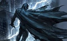 batman dc comics gotham city lightning the dark knight returns wallpaper Art HD Wallpaper Batman The Dark Knight, Batman Dark, The Dark Knight Rises, Batman Vs Superman, Batman Arkham, Batman Poster, Batman Logo, Arkham Knight, Batman Wallpaper