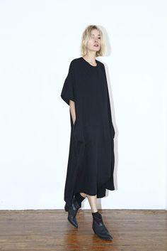 Black Argento Dress