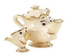 Image result for Mrs Potts Irons