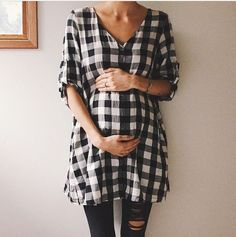 Gently used designer maternity brands you love at up to - Pregnant Outfits - Schwanger Maternity Wear, Maternity Fashion, Maternity Clothing, Maternity Styles, Maternity Clothes Spring, Casual Maternity Outfits, Maternity Swimwear, Pregnancy Fashion, Maternity Tops