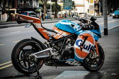 Moto Bike, Motorcycle Garage, Ktm Rc8, Ktm Motorcycles, Xmax, Sportbikes, Street Bikes, Biker Girl, Bike Design