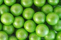 Gumballs Green Lime Shimmer 500g