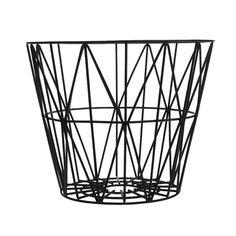 Perfect laundry basket.