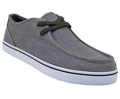 Lugz:Mens Lugz Sparks Denim Life Style Shoes