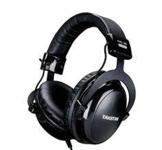 Takstar Pro80 Professional Reference Audio Monitor Headphones
