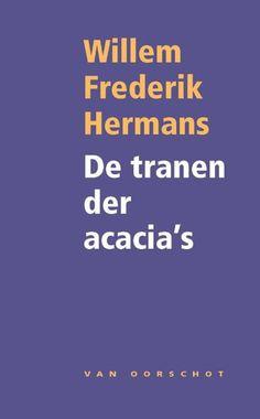 Trade Paperback 23 - De tranen der acacia's