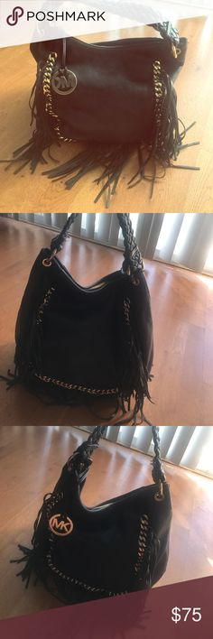 Late Michael kors bag Used Michael Kors Bags Shoulder Bags