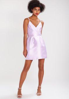 magasin en ligne super service qualité supérieure Little Mistress Robe de soirée - navy - ZALANDO.FR | Pin It ...